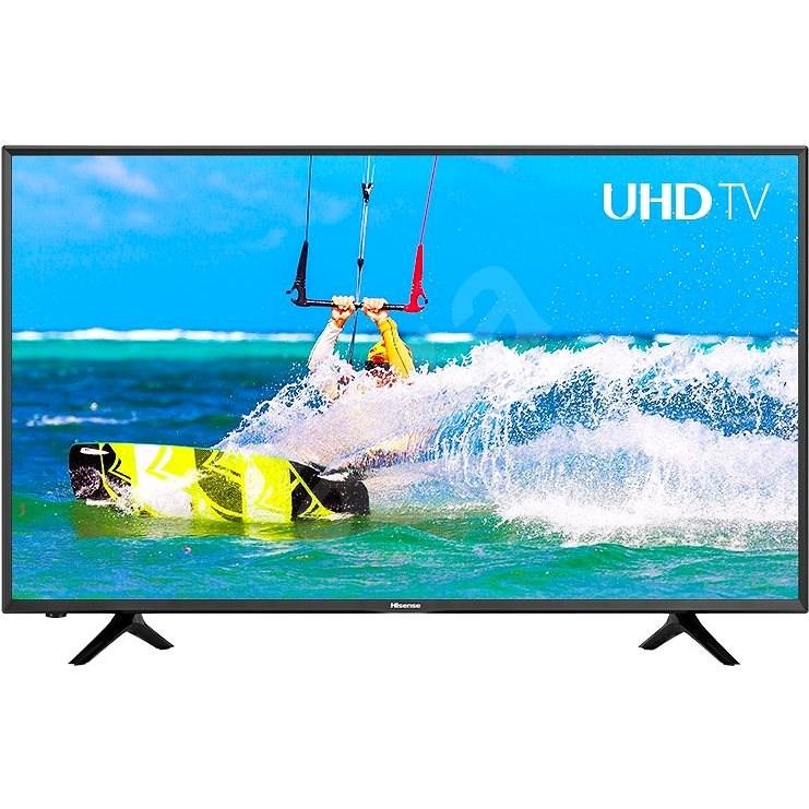 """65"""" Hisense H65NEC5200 - Televize"""