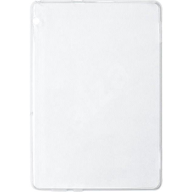 Hishell TPU pro Huawei MediaPad T5 10 čirý - Pouzdro na tablet