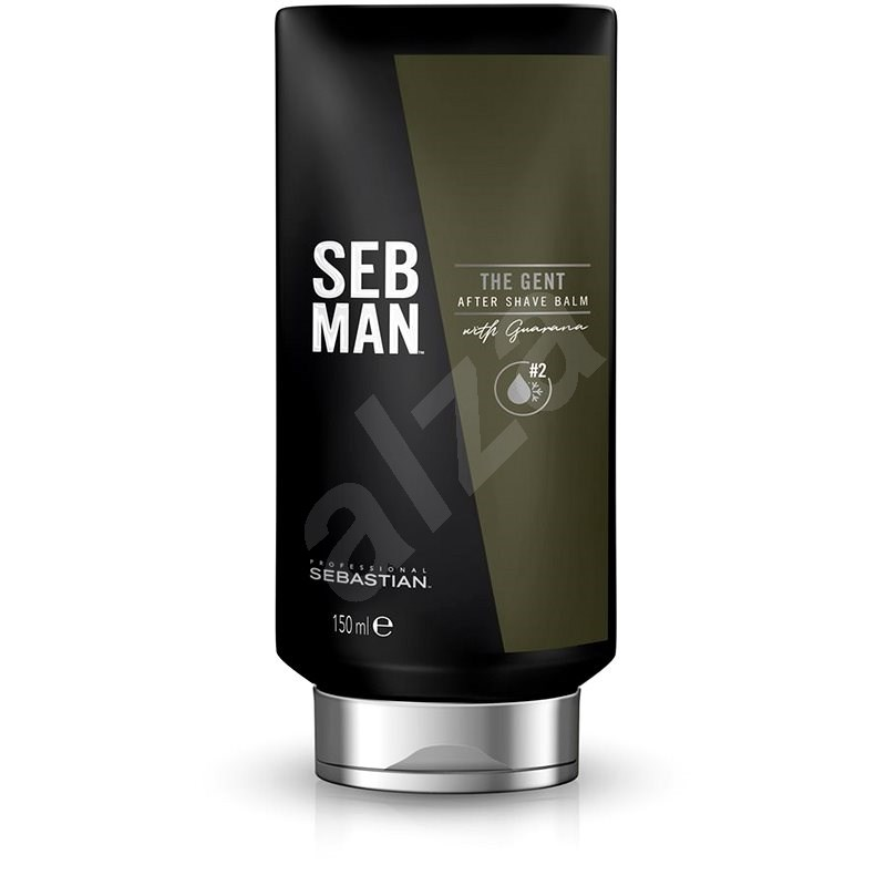 SEBASTIAN PROFESSIONALS The Gent 150ml - Aftershave Balm