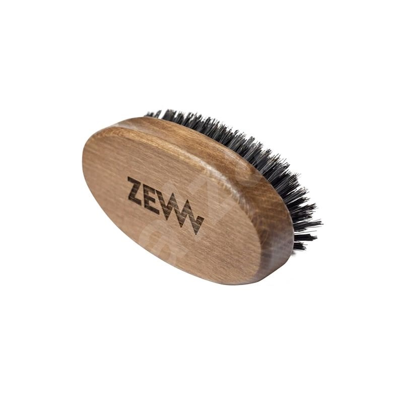 ZEW FOR MEN Beard brush - Kartáč na vousy