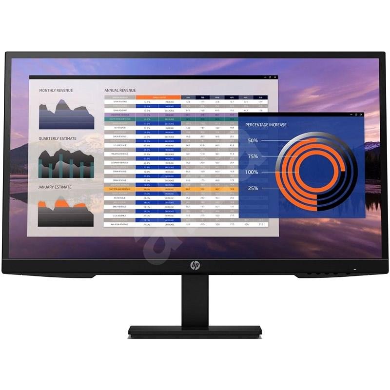 """27"""" HP P27h G4 - LCD monitor"""