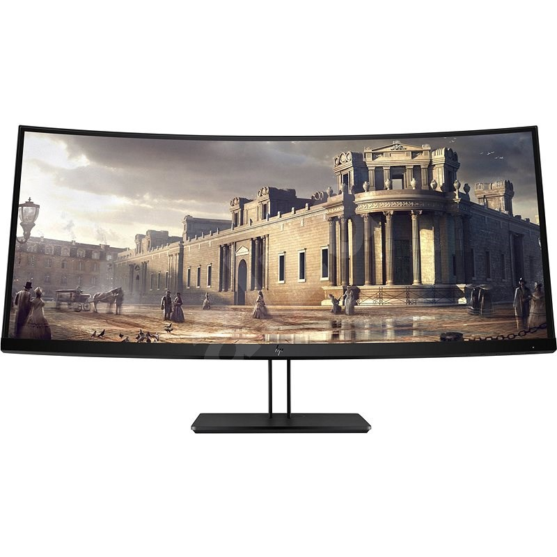 """37.5"""" HP Z Display Z38c Curved - LCD monitor"""