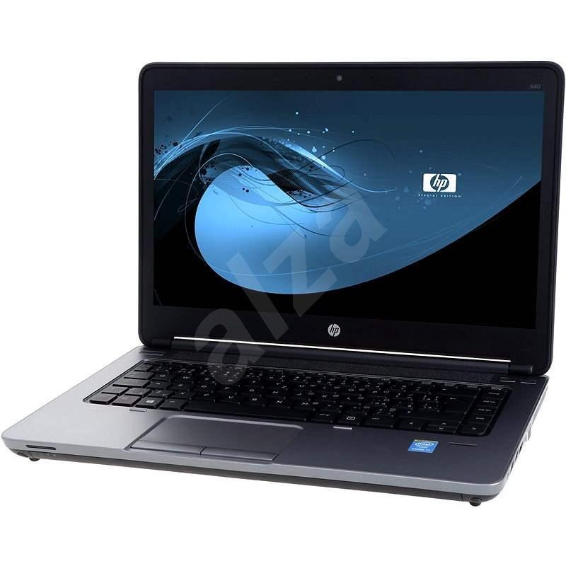 HP ProBook 640 G1 - Notebook
