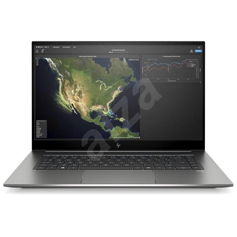 HP ZBook 15 Studio G7 - Notebook