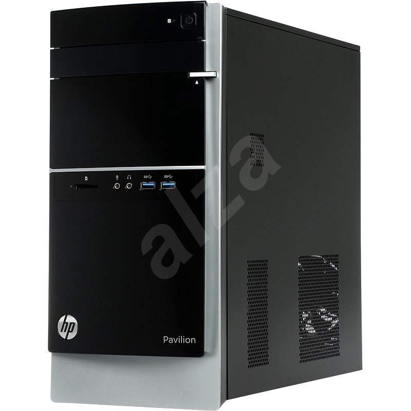 HP Pavilion 500-425nc - Počítač