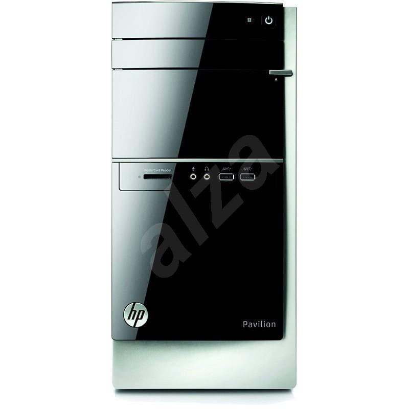 HP Pavilion 500-516nc - Počítač