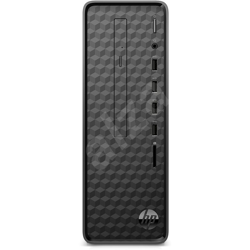 HP Slim Desktop S01-pD0014nc - Mini počítač