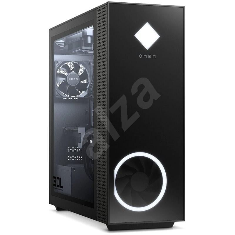 OMEN GT13-0004nc Black - Herní PC