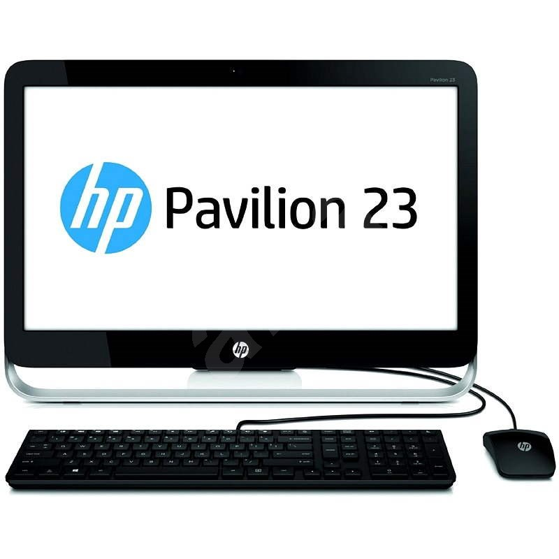 HP Pavilion 23-g110nc - All In One PC