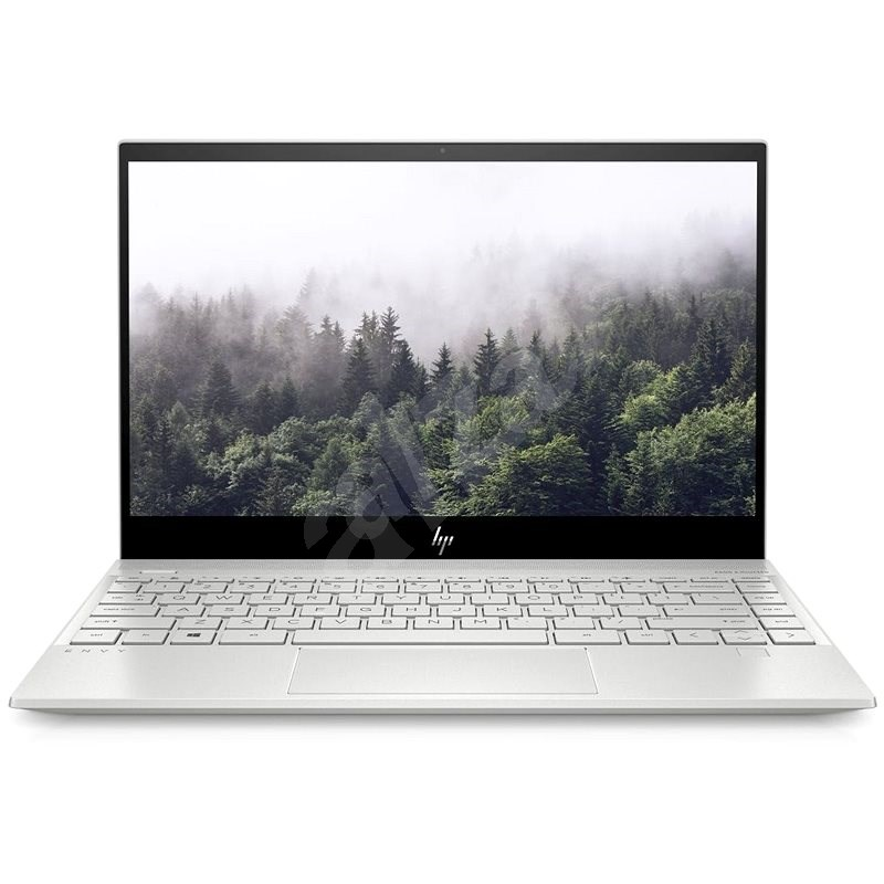 HP ENVY 13-aq0105nc Natural Silver - Notebook