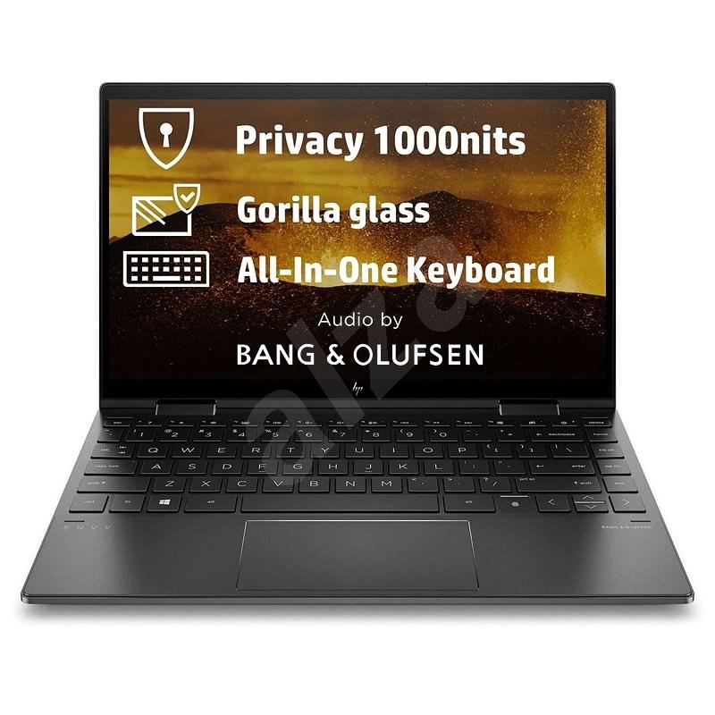 HP ENVY x360 13-ay0004nc Nightfall Black - Tablet PC