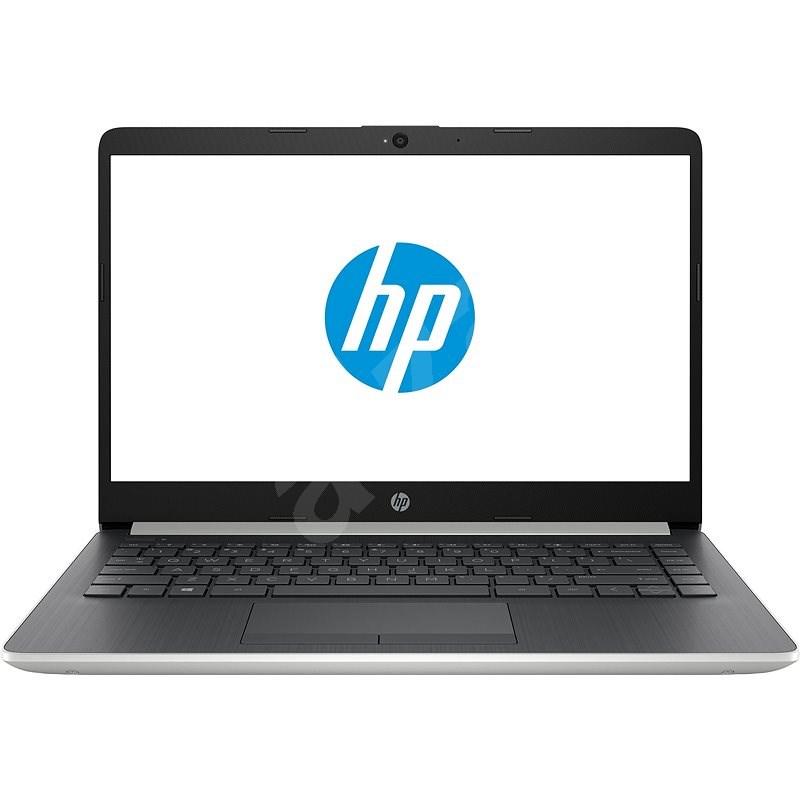 HP 14-dk0003nc Natural Silver - Notebook