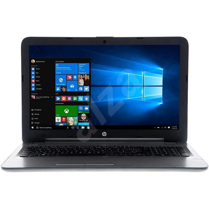 HP 15-ba022nc Turbo Silver - Notebook
