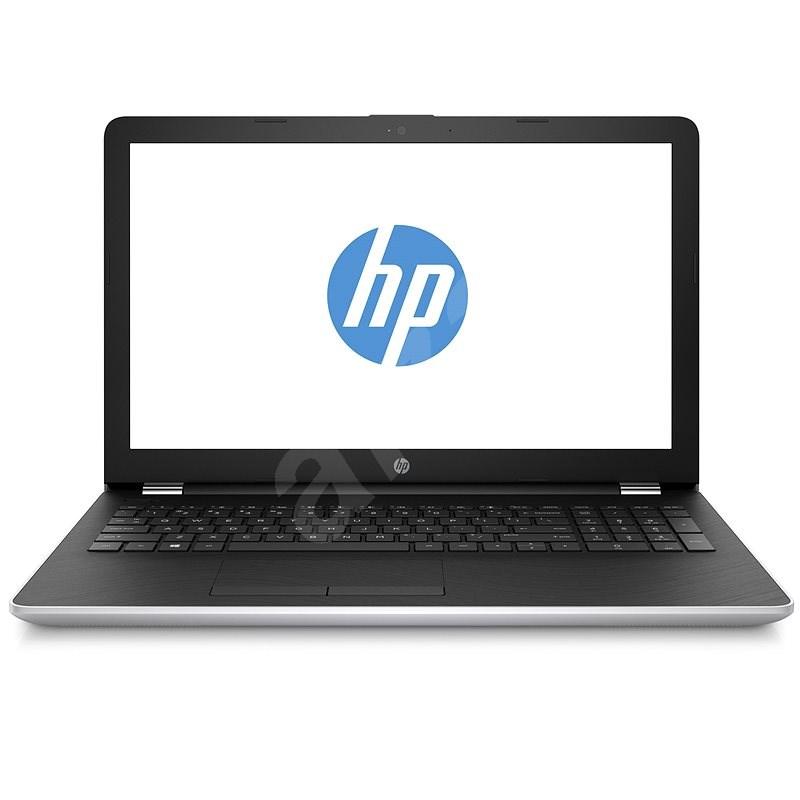 HP 15-bw044nc Natural Silver - Notebook