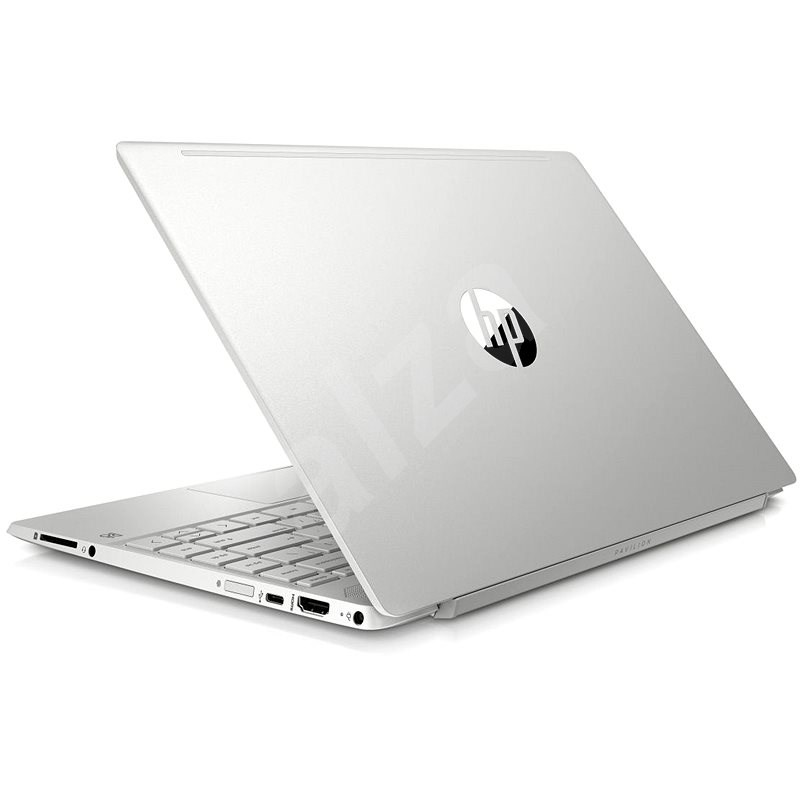 HP Pavilion 13-an0019nc Natural Silver - Notebook