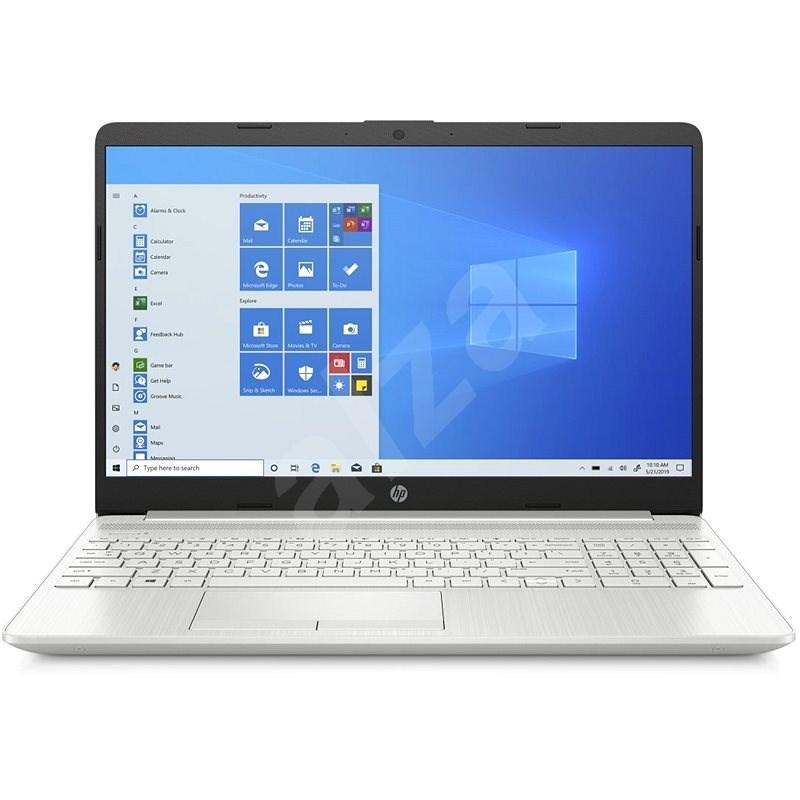 HP 15-gw0002nc Natural silver - Notebook