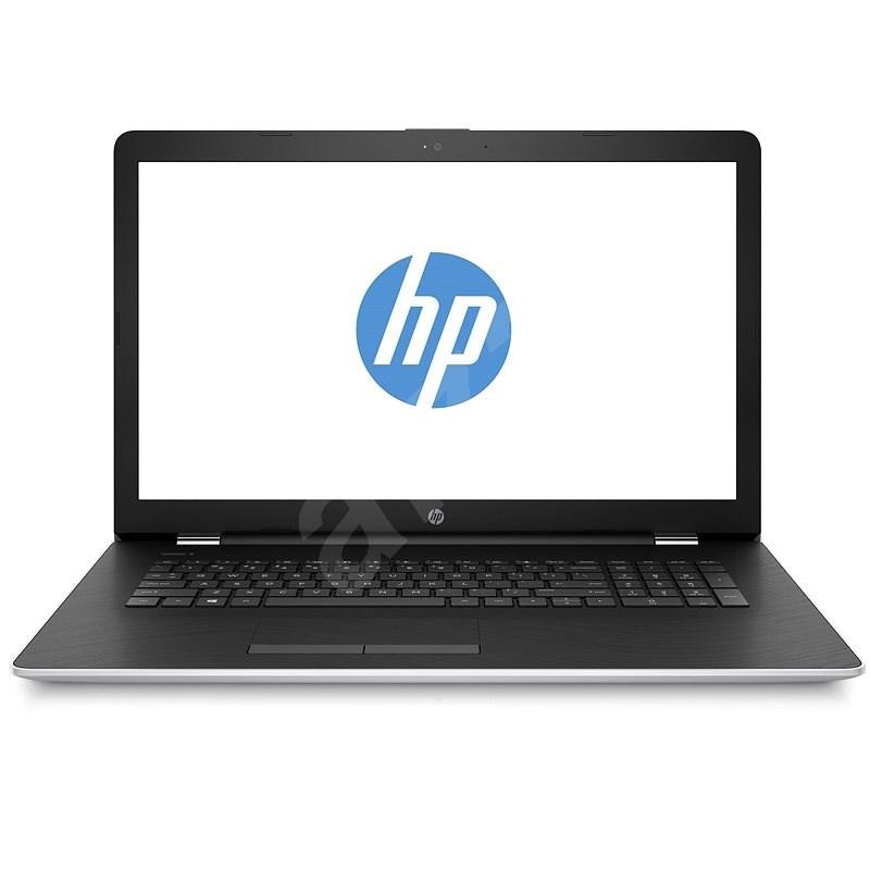 HP 17-ca0001nc Natural Silver - Notebook