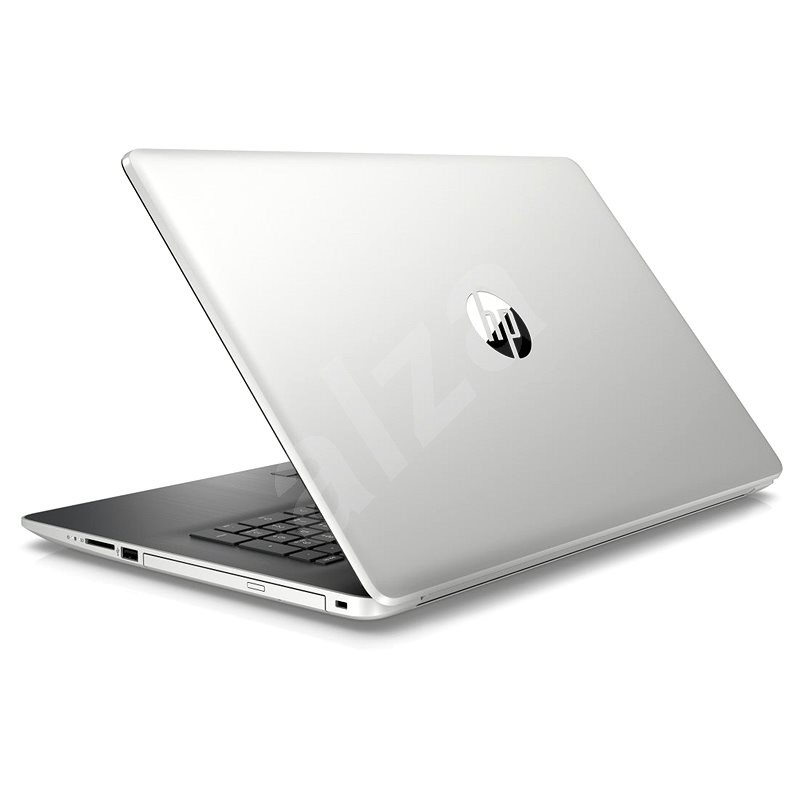 HP 17-ca1004nc Natural Silver - Notebook
