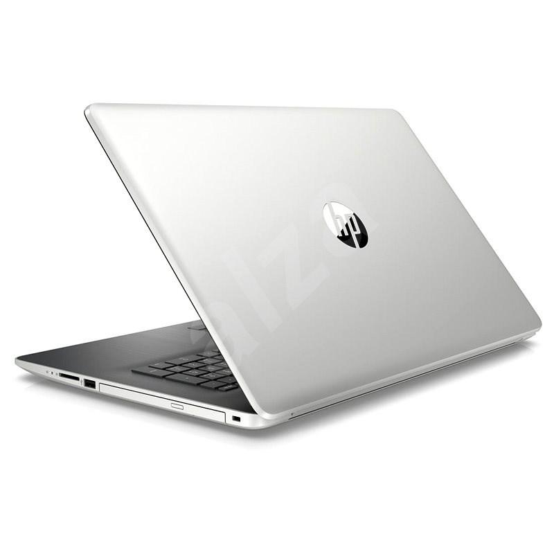 HP 17-ca1006nc Natural Silver - Notebook