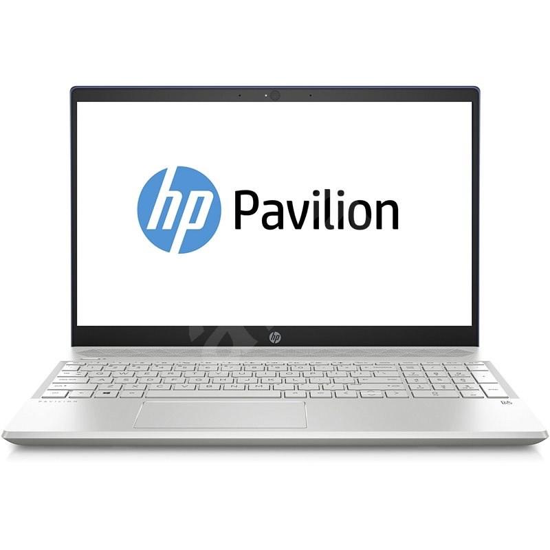 HP Pavilion 15-cs0014nc Sapphire Blue - Notebook