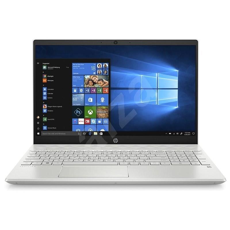 HP Pavilion 15-cw1005nc Ceramic white - Notebook