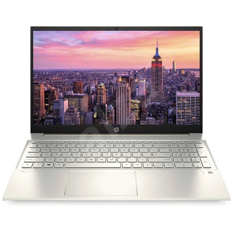 HP Pavilion 15-eh0003nc Warm Gold - Notebook