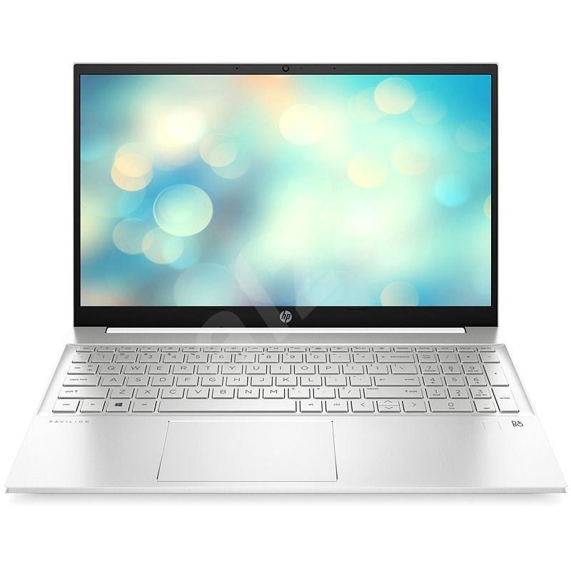 HP Pavilion 15-eg0901nc Ceramic White - Notebook