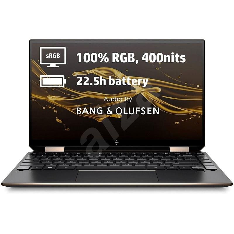 HP Spectre x360 13-aw0100nc Nightfall Black 2019 - Tablet PC