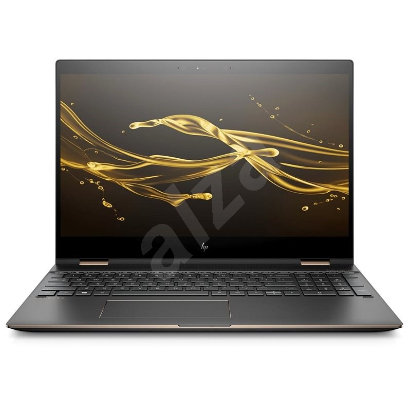HP Spectre 15 x360-ch004nc Touch Dark Ash Copper - Tablet PC