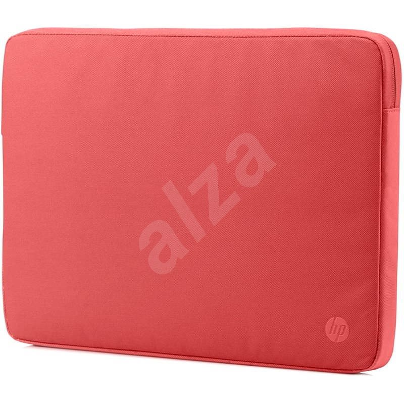 """HP Spectrum sleeve Coral Red 15.6"""" - Pouzdro na notebook"""