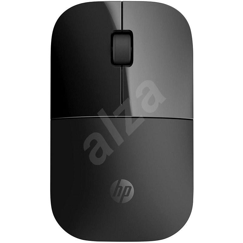 HP Wireless Mouse Z3700 Black Onyx - Myš