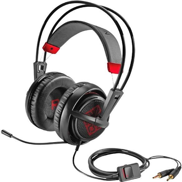 OMEN by HP Headset SteelSeries - Herní sluchátka