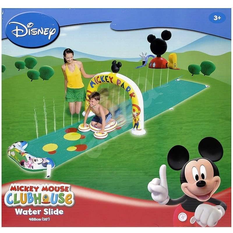 Vodní skluzavka Disney Mickey Mouse - Skluzavka