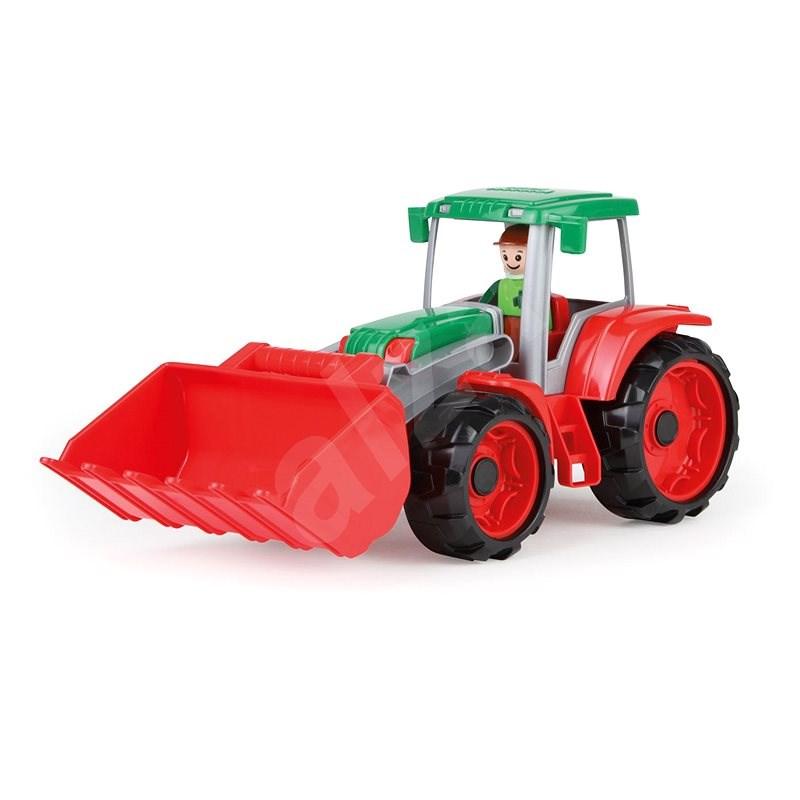Lena Truxx traktor - Auto