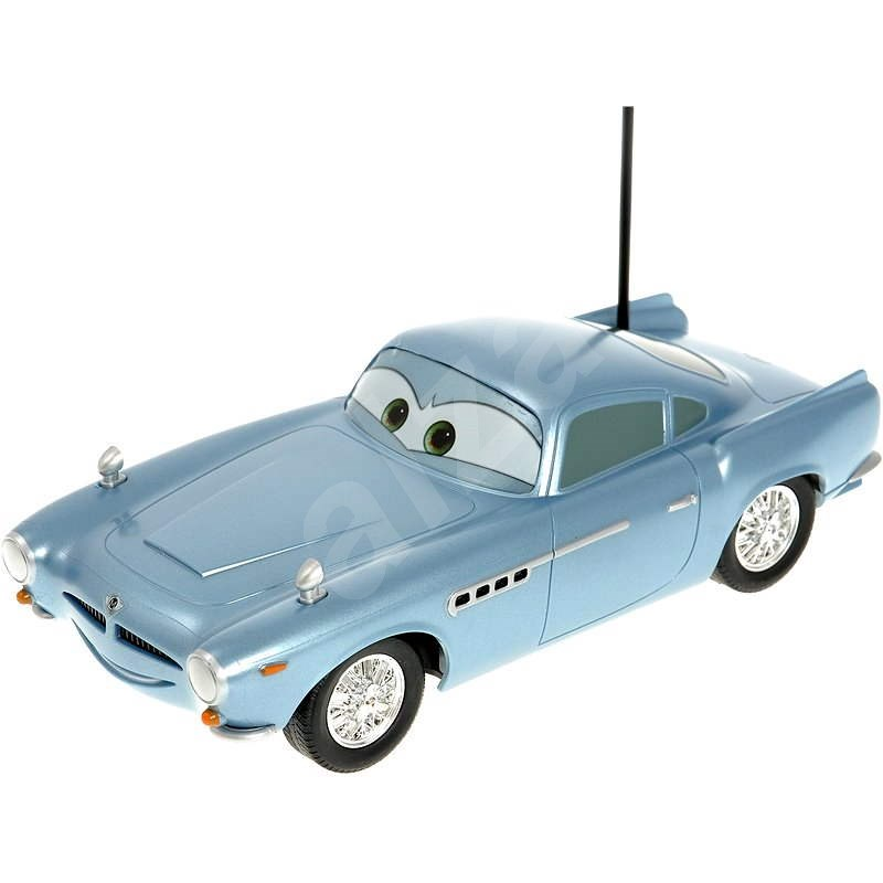RC auto Cars Finn McMissile 1:24 - RC model