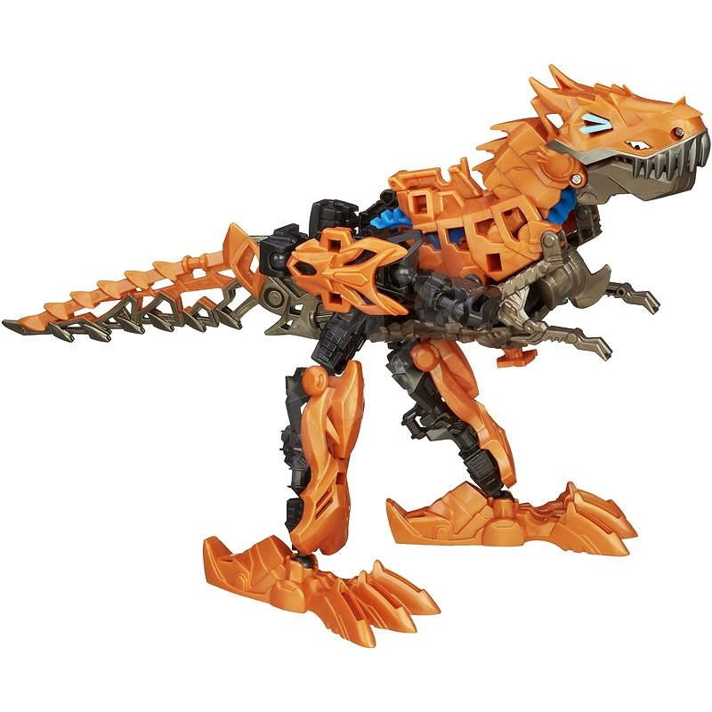 Transformers 4 - Construct bots Grimlock - Figurka