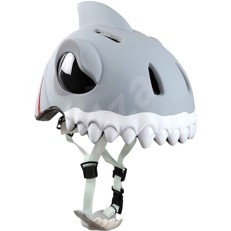 Crazy Safety - White Shark - Helma na kolo