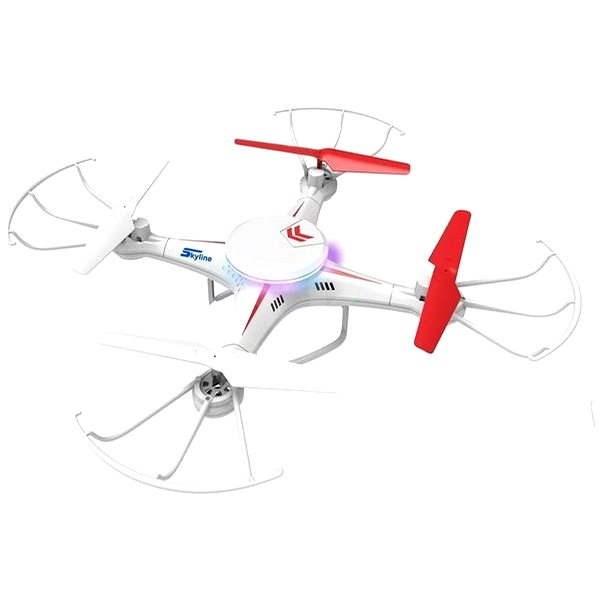 BRQ 130 30 - Dron