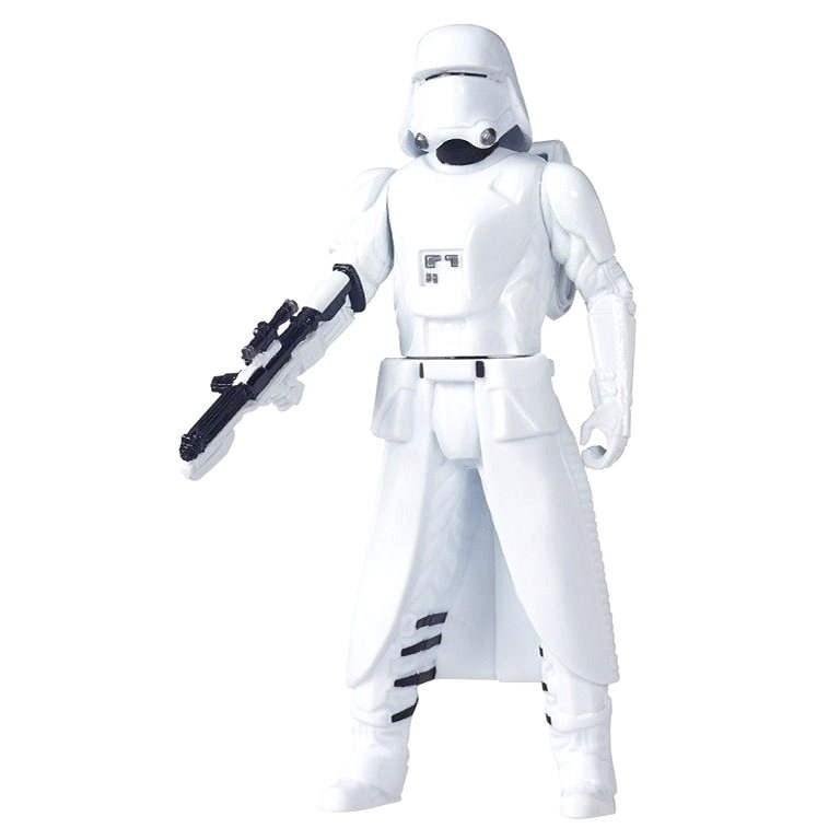 Star Wars Epizoda 7 - Snowtrooper - Figurka