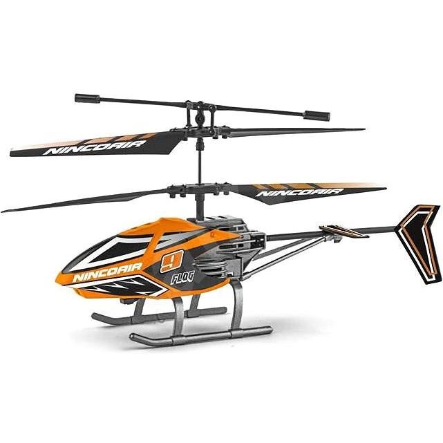NincoAir Flog - Vrtulník na dálkové ovládání