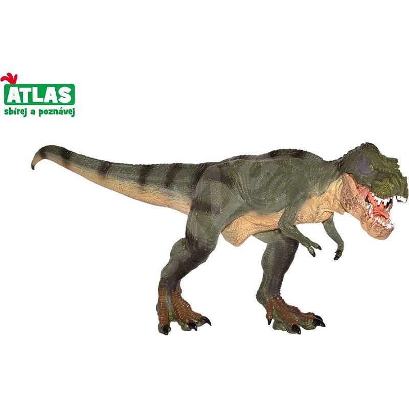 Atlas Tyrannosaurus Rex - Figurka