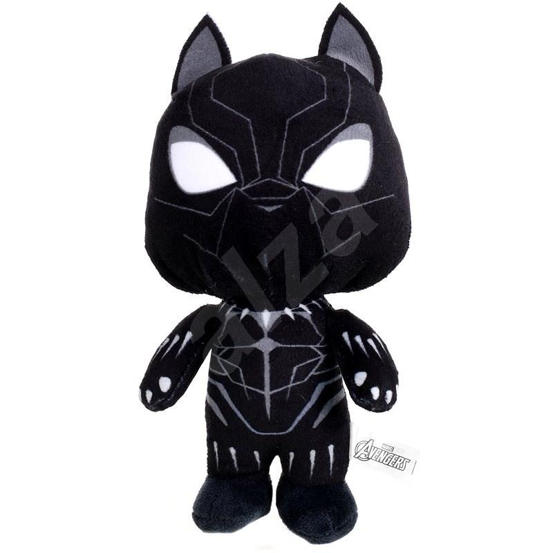 Avengers Black Panther - Plyšák