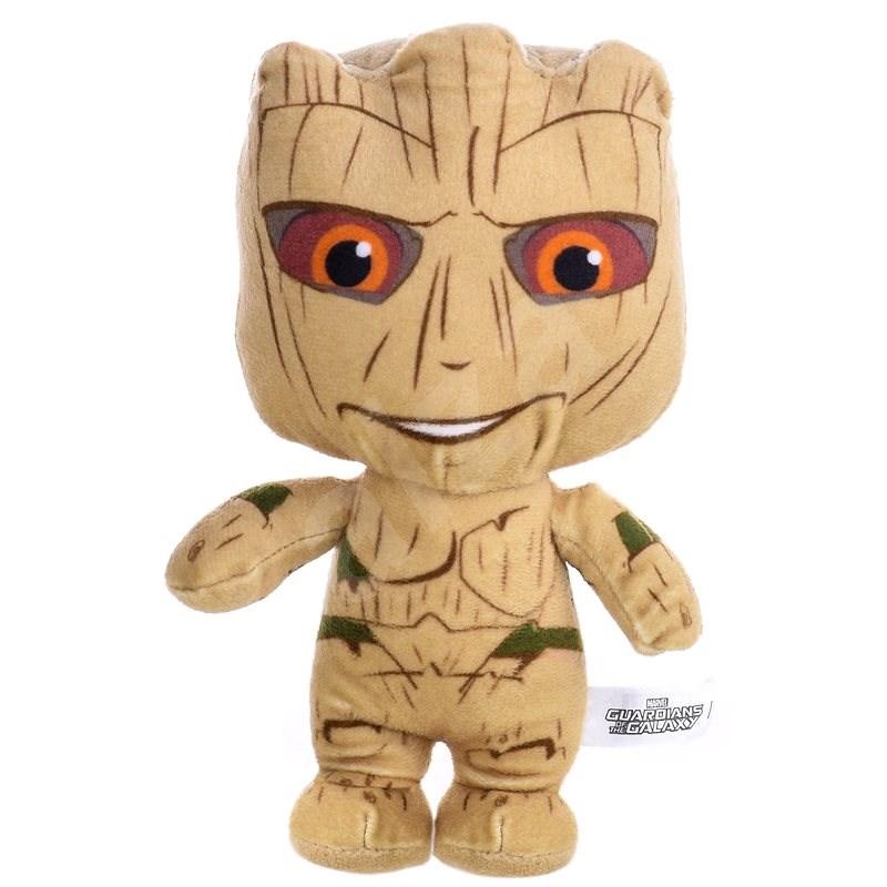 Avengers Groot 20cm - Plyšák