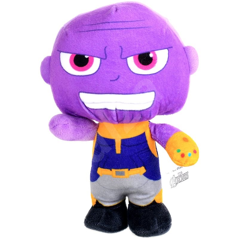 Avengers Thanos 20cm - Plyšák