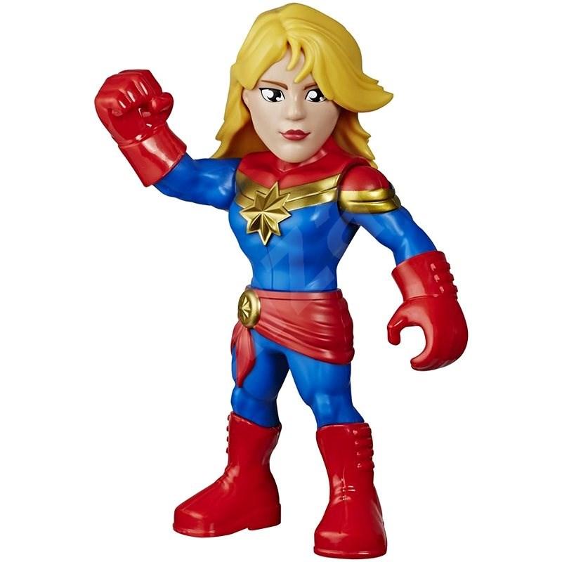 Marvel  Mega Mighties Captain Marvel - Figurka
