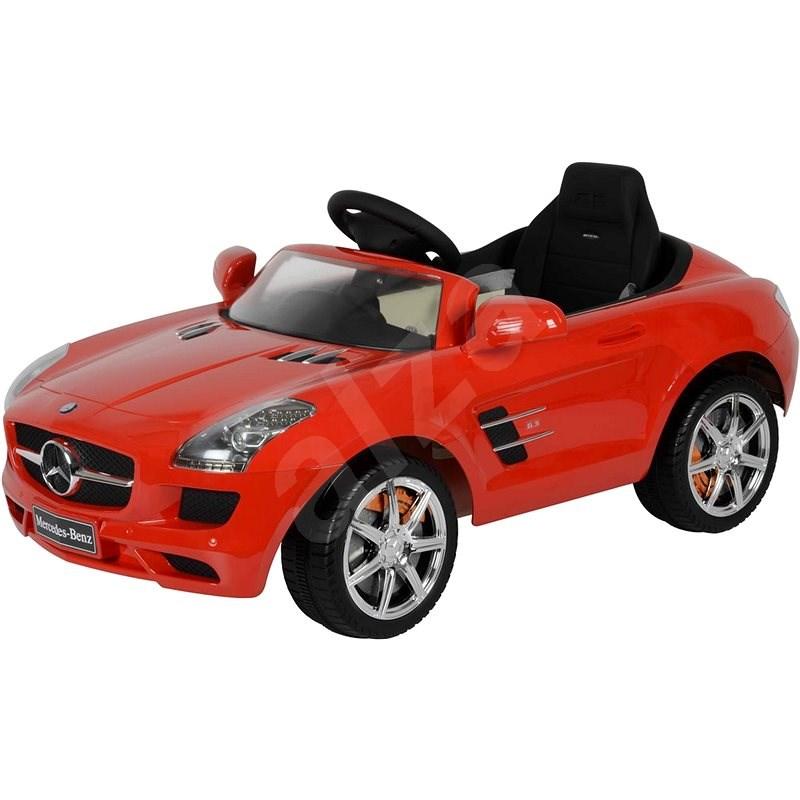 Buddy Toys BEC 7111 Mercedes SLS - Dětské elektrické auto