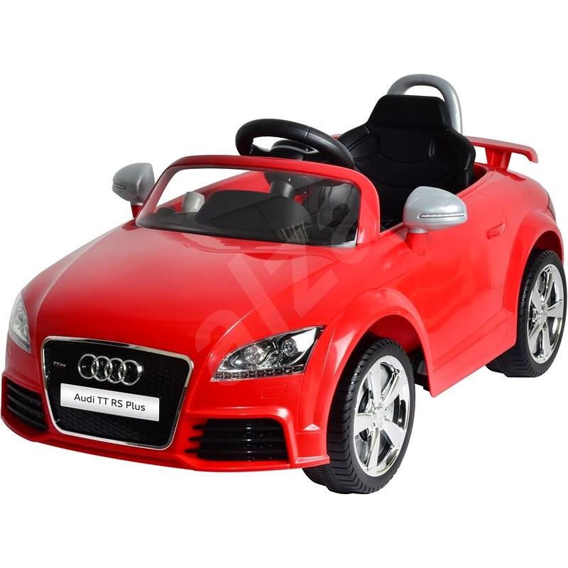Buddy Toys BEC 7121 Audi TT - Dětské elektrické auto