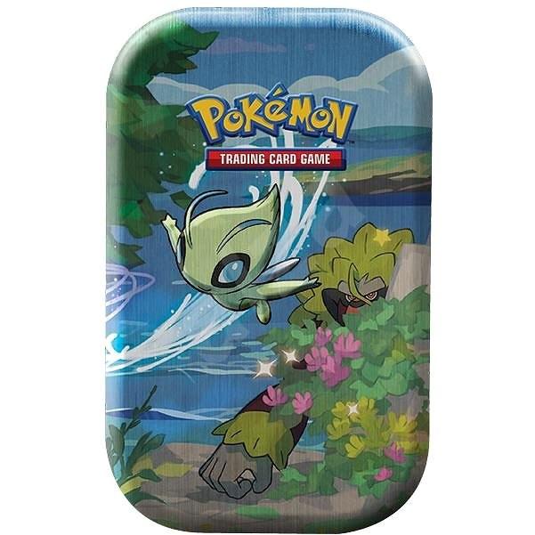 Pokémon TCG: SWSH04.5 Shining Fates - Mini Tin - Karetní hra