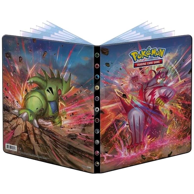 Pokémon: SWSH05 - A4 album - Sběratelské album