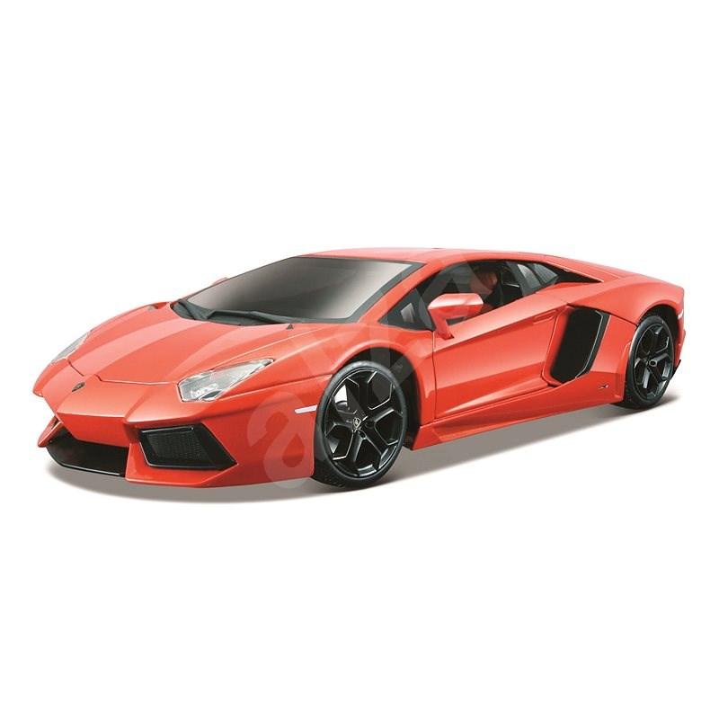Bburago Lamborghini Aventador  - Model auta